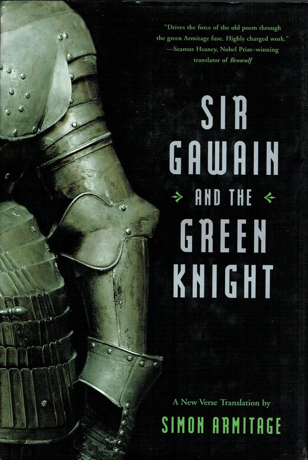 Armitage -  Sir Gawain and the Green Knight