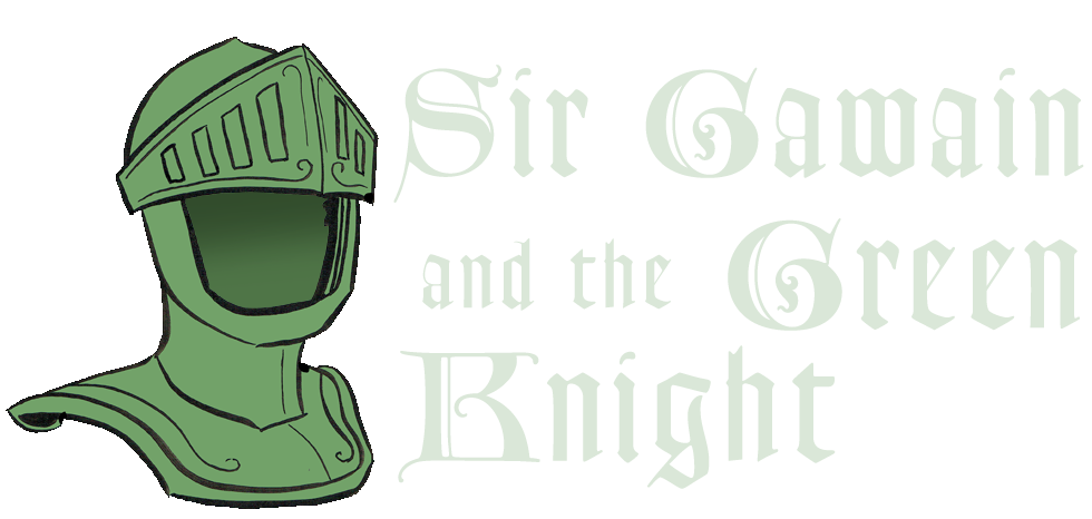 sir gawain and pearl critical essays Suggested essay topics and study questions for 's sir gawain and the green knight perfect for students who have to write sir gawain and the green knight essays.